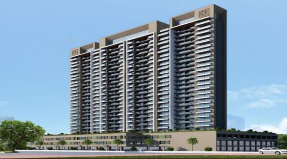 1995 sqft, 3 bhk Apartment in Bhagwati Greens 1 Kharghar, Mumbai at Rs. 2.1900 Cr