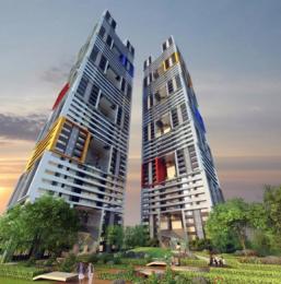 1370 sqft, 3 bhk Apartment in Adhiraj Samyama Kharghar, Mumbai at Rs. 1.0300 Cr