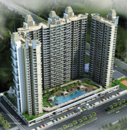3205 sqft, 4 bhk Apartment in Paradise Sai Mannat Kharghar, Mumbai at Rs. 3.1400 Cr
