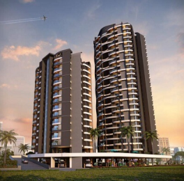 1020 sqft, 2 bhk Apartment in Builder ace aviana by ace group Kasar vadavali, Mumbai at Rs. 85.0000 Lacs