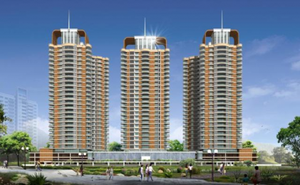1655 sqft, 3 bhk Apartment in Builder orion by vijay group Ghodbunder thane west, Mumbai at Rs. 2.2000 Cr