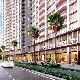680 sqft, 1 bhk Apartment in Builder kalpataru kolshet road Kolshet Road Thane West, Mumbai at Rs. 59.0000 Lacs
