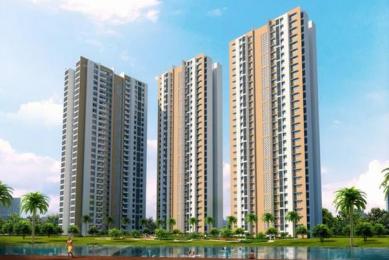 1460 sqft, 3 bhk Apartment in Builder lodha priva Majiwada, Mumbai at Rs. 27000