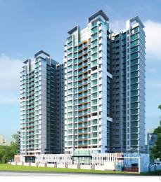 1555 sqft, 3 bhk Apartment in Sangam The Luxor Goregaon West, Mumbai at Rs. 2.1600 Cr