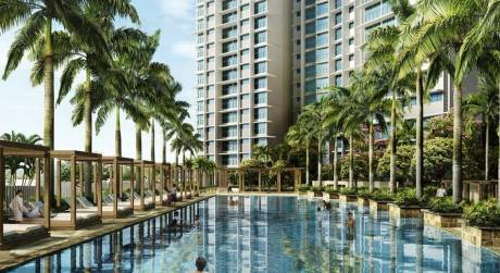 2468 sqft, 4 bhk Apartment in Rajesh Raj White City Kandivali East, Mumbai at Rs. 3.1800 Cr