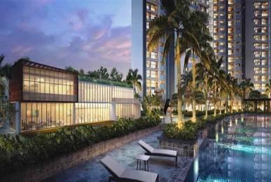 1682 sqft, 3 bhk Apartment in Rajesh Raj White City Kandivali East, Mumbai at Rs. 2.1500 Cr