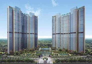 670 sqft, 1 bhk Apartment in Rajesh Raj White City Kandivali East, Mumbai at Rs. 1.0500 Cr