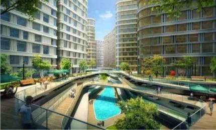 600 sqft, 1 bhk Apartment in Omkar Omkar International District Andheri East, Mumbai at Rs. 87.0000 Lacs