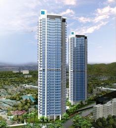 1283 sqft, 2 bhk Apartment in Kalpataru Crest Bhandup West, Mumbai at Rs. 1.7800 Cr