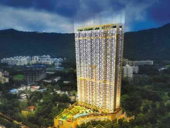 1122 sqft, 2 bhk Apartment in Transcon Tirumala Habitats Mulund West, Mumbai at Rs. 2.5000 Cr