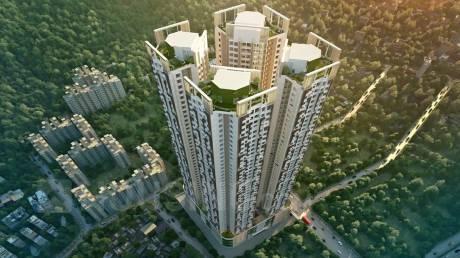 980 sqft, 2 bhk Apartment in Ariisto Ariisto Heaven Mulund West, Mumbai at Rs. 1.5500 Cr