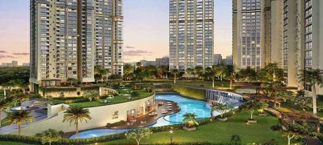 966 sqft, 2 bhk Apartment in Runwal Bliss Kanjurmarg, Mumbai at Rs. 1.5400 Cr