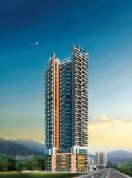 1200 sqft, 2 bhk Apartment in Builder Ariisto Developers Heaven Mulund Mulund, Mumbai at Rs. 1.4100 Cr