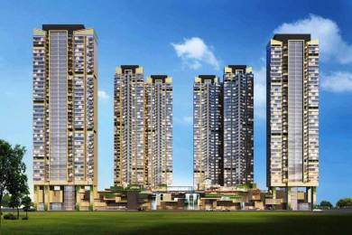 904 sqft, 2 bhk Apartment in Builder Sheth Montana Mulund Mumbai mumbai, Mumbai at Rs. 94.0000 Lacs
