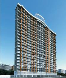 920 sqft, 2 bhk Apartment in Om Builders Ashoka Heights Mulund West, Mumbai at Rs. 96.0000 Lacs