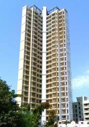 1145 sqft, 2 bhk Apartment in Harmony Signature Towers Thane West, Mumbai at Rs. 95.0000 Lacs