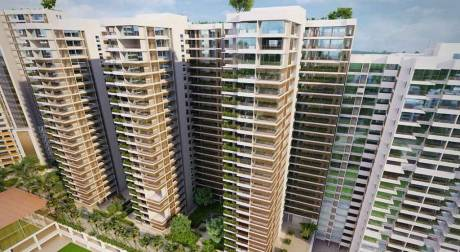 1040 sqft, 2 bhk Apartment in Builder Wadhwa Atmospherem Mulund Mumbai Mulund, Mumbai at Rs. 1.5000 Cr
