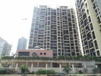 1195 sqft, 2 bhk Apartment in Tharwani Riviera Kharghar, Mumbai at Rs. 89.0000 Lacs
