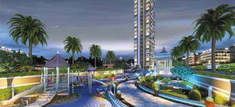 891 sqft, 2 bhk Apartment in Builder Devtaa Codename Desire Nahur Mumbai Nahur, Mumbai at Rs. 1.0200 Cr