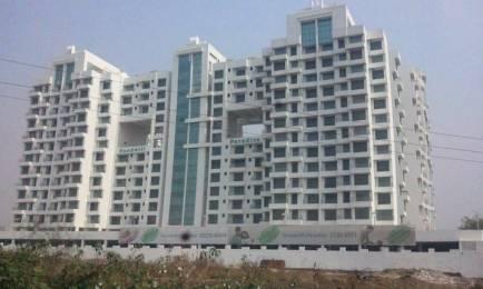 1251 sqft, 2 bhk Apartment in Goodwill Paradise Kharghar, Mumbai at Rs. 1.0000 Cr