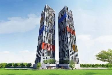 1089 sqft, 2 bhk Apartment in Adhiraj Samyama Kharghar, Mumbai at Rs. 1.0000 Cr