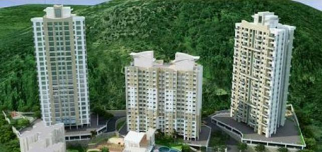 1250 sqft, 2 bhk Apartment in Builder prestige residency by prescon dongripada, Mumbai at Rs. 18000