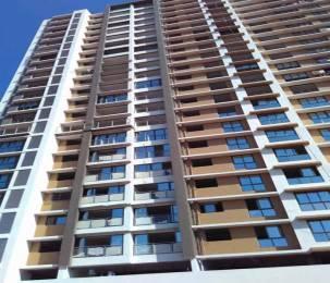 925 sqft, 2 bhk Apartment in Chandak Harmony Kandivali West, Mumbai at Rs. 1.4200 Cr