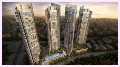 1118 sqft, 2 bhk Apartment in Sheth Auris Serenity Tower 2 Malad West, Mumbai at Rs. 1.9000 Cr