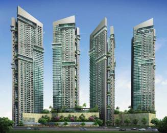 1670 sqft, 3 bhk Apartment in Sheth Auris Serenity Tower 2 Malad West, Mumbai at Rs. 2.8500 Cr