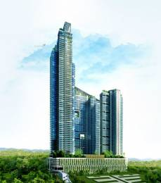 1672 sqft, 3 bhk Apartment in Omkar The BLISS Collection Malad East, Mumbai at Rs. 2.3800 Cr