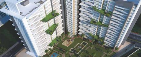 975 sqft, 2 bhk Apartment in Right Da Zephyrus Malad East, Mumbai at Rs. 1.0300 Cr