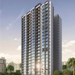 1560 sqft, 3 bhk Apartment in Romell Grandeur Goregaon East, Mumbai at Rs. 2.3500 Cr