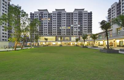 1299 sqft, 2 bhk Apartment in Kalpataru Riverside Panvel, Mumbai at Rs. 95.0000 Lacs