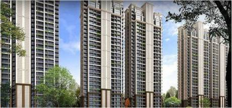 1726 sqft, 3 bhk Apartment in Indiabulls Greens Panvel, Mumbai at Rs. 98.0000 Lacs