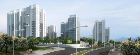 1235 sqft, 3 bhk Apartment in Godrej City Woods Panvel Ph 1 Panvel, Mumbai at Rs. 1.1800 Cr