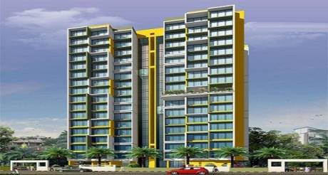 1120 sqft, 2 bhk Apartment in Builder Rajshree Orchid Ghatkoper East Mumbai Ghatkopar East, Mumbai at Rs. 1.7500 Cr