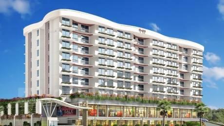 1081 sqft, 3 bhk Apartment in Sandu Sanskar Ghatkopar West, Mumbai at Rs. 2.1500 Cr