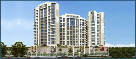 1733 sqft, 3 bhk Apartment in Neelkanth Regent Building 3 Wing A and Wing B Ghatkopar East, Mumbai at Rs. 2.8600 Cr