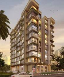 770 sqft, 1 bhk Apartment in Anchor Anchor Residency Ghatkopar West, Mumbai at Rs. 1.1400 Cr