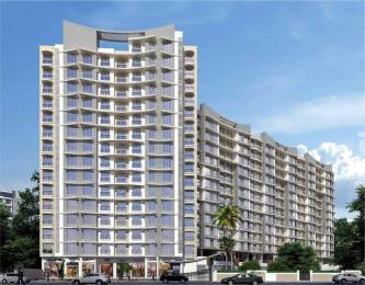 1140 sqft, 2 bhk Apartment in GHP Trinity Powai, Mumbai at Rs. 1.7000 Cr