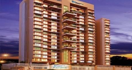 1014 sqft, 3 bhk Apartment in Builder Ashwini Residency Borivali West Mumbai Borivali West, Mumbai at Rs. 1.9400 Cr
