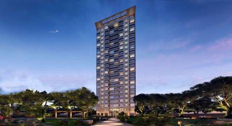 1750 sqft, 3 bhk Apartment in Builder NRS 92 Bellevue Borivali West Mumbai Borivali West, Mumbai at Rs. 2.6700 Cr
