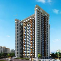 1150 sqft, 2 bhk Apartment in Nahalchand NL Aryavarta Dahisar, Mumbai at Rs. 1.2100 Cr