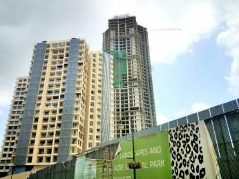 1120 sqft, 2 bhk Apartment in Builder Rivali Park Borivali East Mumbai Borivali East, Mumbai at Rs. 2.2000 Cr