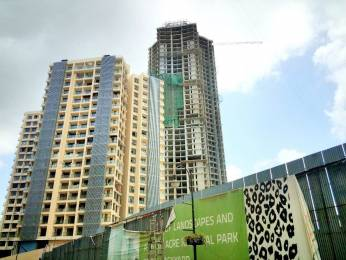 1075 sqft, 3 bhk Apartment in Builder Rivali Park Borivali Mumbai Borivali, Mumbai at Rs. 1.2000 Cr