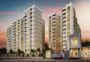 1209 sqft, 3 bhk Apartment in Builder Kolte Patil Jay Vijay Vile Parle Mumbai Vile Parle, Mumbai at Rs. 3.1000 Cr