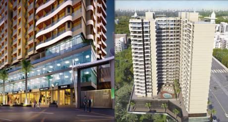674 sqft, 1 bhk Apartment in Builder Imperial Heights Dahisar Mumbai Dahisar, Mumbai at Rs. 60.0000 Lacs