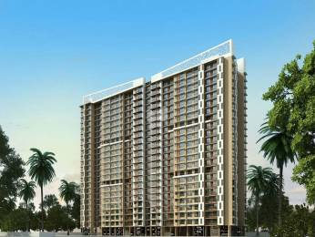 972 sqft, 2 bhk Apartment in Raj Rudraksha Dahisar, Mumbai at Rs. 75.0000 Lacs