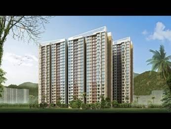 972 sqft, 2 bhk Apartment in Builder Raj Rudraksha Dahisar East Mumbai Dahisar East, Mumbai at Rs. 75.0000 Lacs