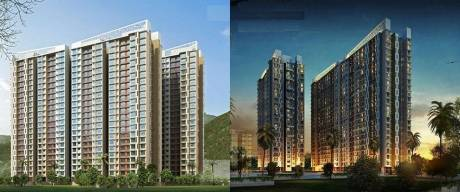 1305 sqft, 2 bhk Apartment in Builder Darvesh Horizon Dahisar East Mumbai Dahisar East, Mumbai at Rs. 1.1200 Cr